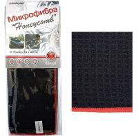 Микрофибра для удаления большого количества влаги 35 х 40 см (1 шт/уп)