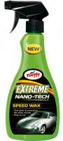 EXTREME NANO-TECH SPEED WAX Моментальный полироль, спрей 500 мл