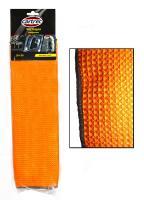 Микрофибра ЧИСТЯЩАЯ с плетением соты 36 х 36 см (1 шт/уп)