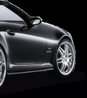 100 PLUS - долговременная защита лакокрасочного покрытия автомобиля