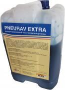 PNEURAV EXTRA Средство для чернения резины  (на силиконовой основе)