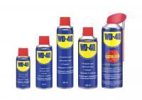 WD40 Универсальная техническая смазка, аэрозоль