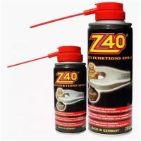 Z40 Многофункциональная техническая смазка, аэрозоль